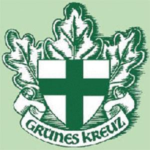 Gruenes Kreuz