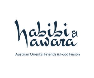 Habibi & Hawara Logo